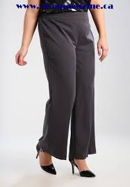 evans women u0027s clothing picasso trousers grey grey evans