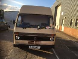 volkswagen hippie van vw campervan campervans u0026 motor homes for sale gumtree