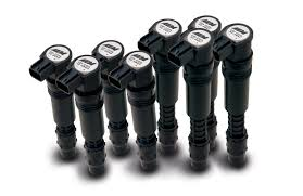 ignition coil the manufacturer