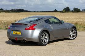 nissan 370z uk for sale nissan 370z coupe 2009 features equipment and accessories