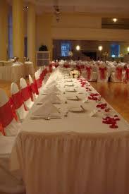 wedding venues columbia mo kimball ballroom at stephens college weddings