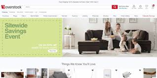 Overstock Com Home Decor The Top 10 Online Marketplaces Cpc Strategy
