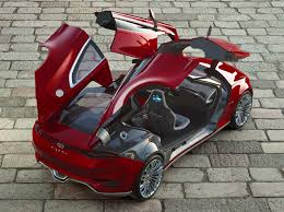 mustang mach 5 concept 2015 ford evos concept is this the 2015 mustang