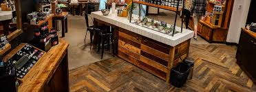 Laminate Barnwood Flooring Reclaimed Wood Flooring Viridian Reclaimed Wood