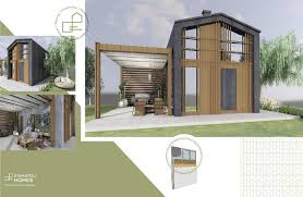 container house 2 stamatiou homes