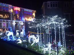 accessories hang christmas lights inside window hanging window