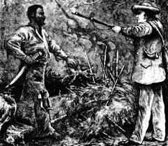 true history of thanksgiving nat turner rebellion how he explained the 1831 slave revolt