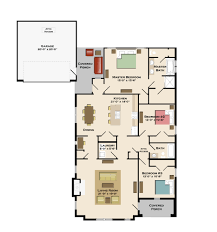 a floorplan active community in opelika the springs of mill lakes