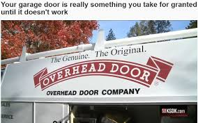 Overhead Door Problems Garage Door Problems Overhead Door Company Of St Louis