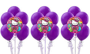 hello kitty party supplies hello kitty birthday ideas party city