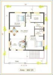 Kerala Home Design 900 Sq Feet Kerala Home Plans 900 Sq Feet Home Plan