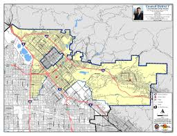 Los Angeles District Map by With Los Angeles City Councilman Felipe Fuentes Leaving Who U0027ll