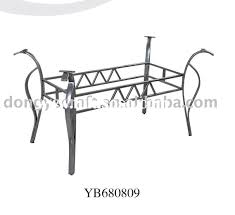 wrought iron tables for sale wrought iron table base table base table leg metal leg wrought