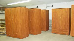 bedroom stylish maple armoire wardrobe for best home furniture