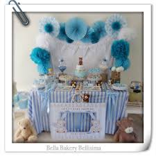 teddy baby shower teddy baby shower party ideas photo 1 of 9 catch my party