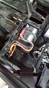 acc fuse block install polaris rzr forum rzr forums net