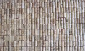 tappeto con tappi di sughero sughero eco idee