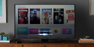 abc news now works with apple tv u0027s live tune in feature using siri