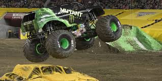 monster energy monster jam truck monster jam lyon