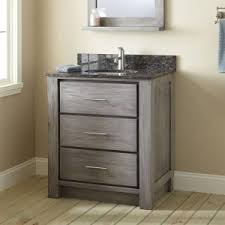 18 Depth Bathroom Vanity Bathroom 30 Inch Bathroom Vanity With Open Shelf