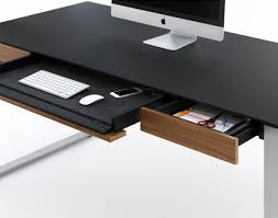 Modern Executive Desks by Sequel 6021 Modern Executive Desk Bdi