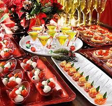 Christmas Dinner Centerpieces - inspiration of christmas dinner decorations with christmas dinner