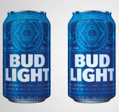 bud light beer can new bud light can look like a generic beer can ratti report