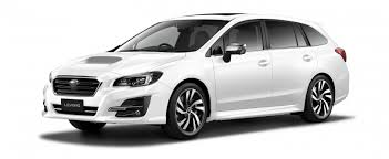 subaru legacy 2017 white levorg subaru of new zealand