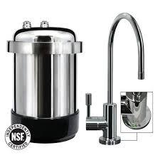 Waterchef U9000 Premium Under Sink Water Filter Review Best Under