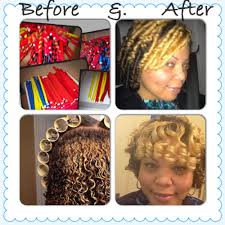 flexi rod stretch long 4b c hair how do you grow hair long all your will ever need to know