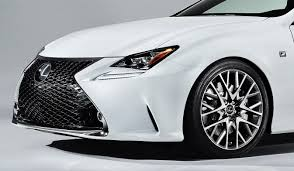 lexus rc 350 nebula gray pearl 2015 lexus rc350 sends 306hp to 8 speed auto awd 4ws and