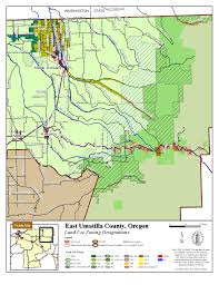 Canyon City Colorado Map by Umatilla Co Planning Gis