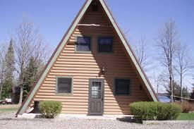 a frame cabin 2 cedar cove cabins
