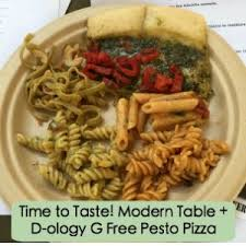 Modern Table Meals by A Great Role For Me Allergen Friendly Food Taster U2022 Erica Finds