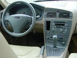 2005 Volvo S60 Interior Volvo S60 2003