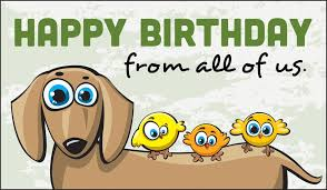 e card free happy birthday from all of us ecard email free personalized
