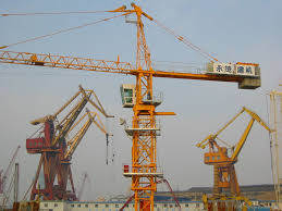 buy yongmao st60 23 tower crane price size weight model width
