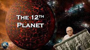 the 12th planet zecharia sitchin 2 youtube