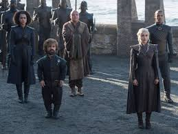 we answered the most googled u0027game of thrones u0027 questions
