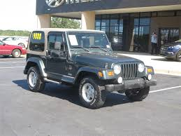 50 best 2002 jeep wrangler for sale savings from 3 049