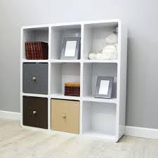 Cube Storage Shelves Bookcases Bookcase Diy Cube Storage Makeover Cube Storage Shelves