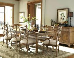 fashionable coastal dining room table astounding coastal dining