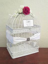 birdcages for wedding birdcage wedding card box handmade wedding emmaline