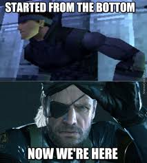 Mgs Meme - metal gear solid 1998 2014 by bakoahmed meme center