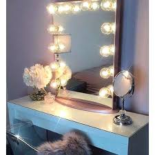 Bedroom Vanity Lights Makeup Vanity Light Ideas Inspiring Bedroom Vanity Lighting Ideas