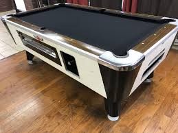 Valley Bar Table Table 042417 Valley Used Coin Operated Pool Table Used Coin