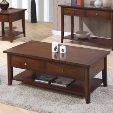 Sofa End Table by Coffee Table In Walnut Or Capuccino End And Sofa Table Also