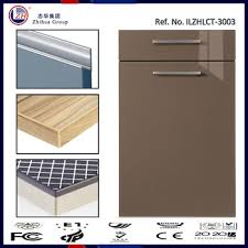 Kitchen Cabinet Door Materials High Gloss Acrylic Kitchen Cabinet Door For Kitchen Cabinet Buy