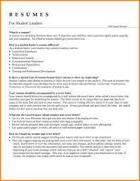 Great Resume Layout Examples Sidemcicek Leadership Qualities For Resume Professional Academic Essay