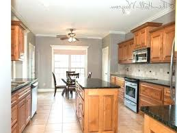 kitchen paint colors with honey maple cabinets honey maple cabinets kitchen paint page 1 line 17qq